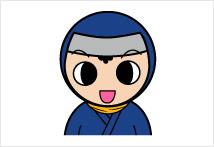 リトル忍者