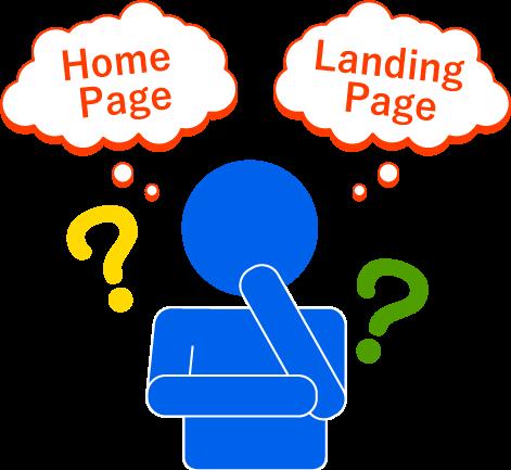 HomePage LandingPage